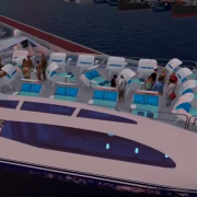 Catamaran Barcelona