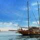 Turkish boat