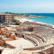Roman Amphitheatre Tarragona