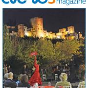Eventos magazine
